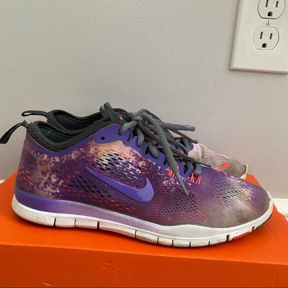 Nike Shoes | Free Runs 50 Tr Fit 4